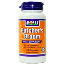 Butcher's Broom