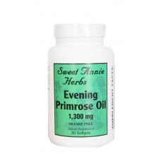 Evening Primrose Oil - 1300 mg (60 ct)