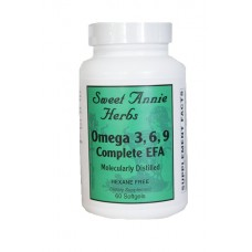 Omega 3,6,9 - Essential Fatty Acid