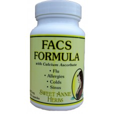 FACS - Flu, Allergies, Colds, Sinus