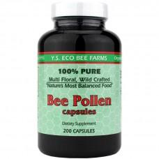 Bee Pollen Capsules