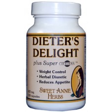 Dieter's Delight plus Super CitrimaxTM - Currently Unavailable