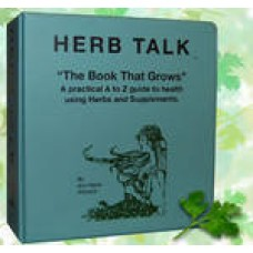 Herb Talk: The Book that Grows