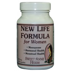 New Life Formula for Women - Menopause, Hormonal, & Menstrual Health