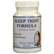 Sleep Tight Plus Valerian Extract - Currently Out of Stock