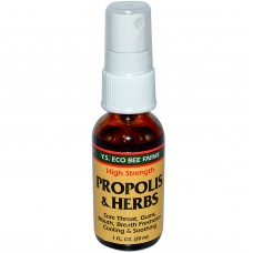 Propolis & Herbs Throat Spray