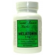Melatonin with B6
