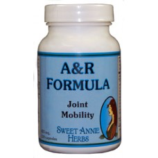 A&R Formula - Joint Mobility